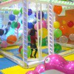 ふわふわ風船 – Dancing Ballons