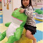 うごくぬいぐるみ – Moving Stuffed Animals